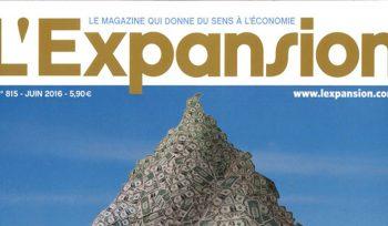 Article L'expansion Localnova juin 2016